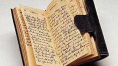 dagboek, schrijven, pen, mindfull, gevoel